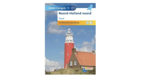 ANWB fietsgids Texel