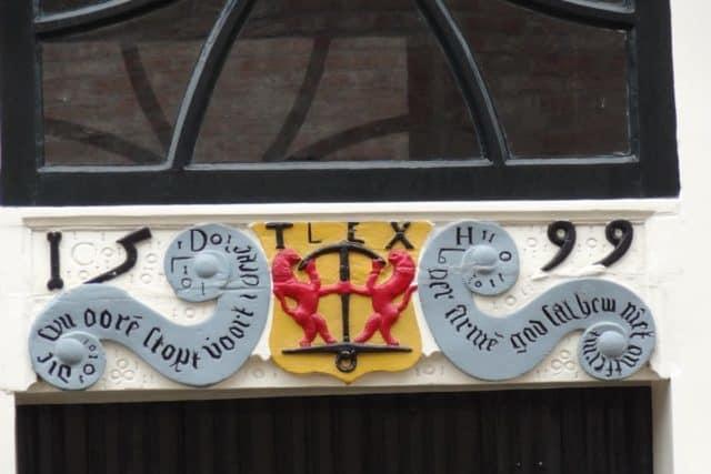 Museum Oudheidkamer op Texel