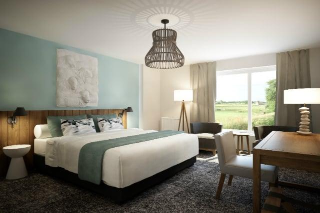 Top 5 hotels op Texel