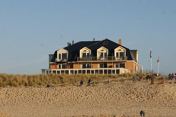 Hotel Noordzee Texel