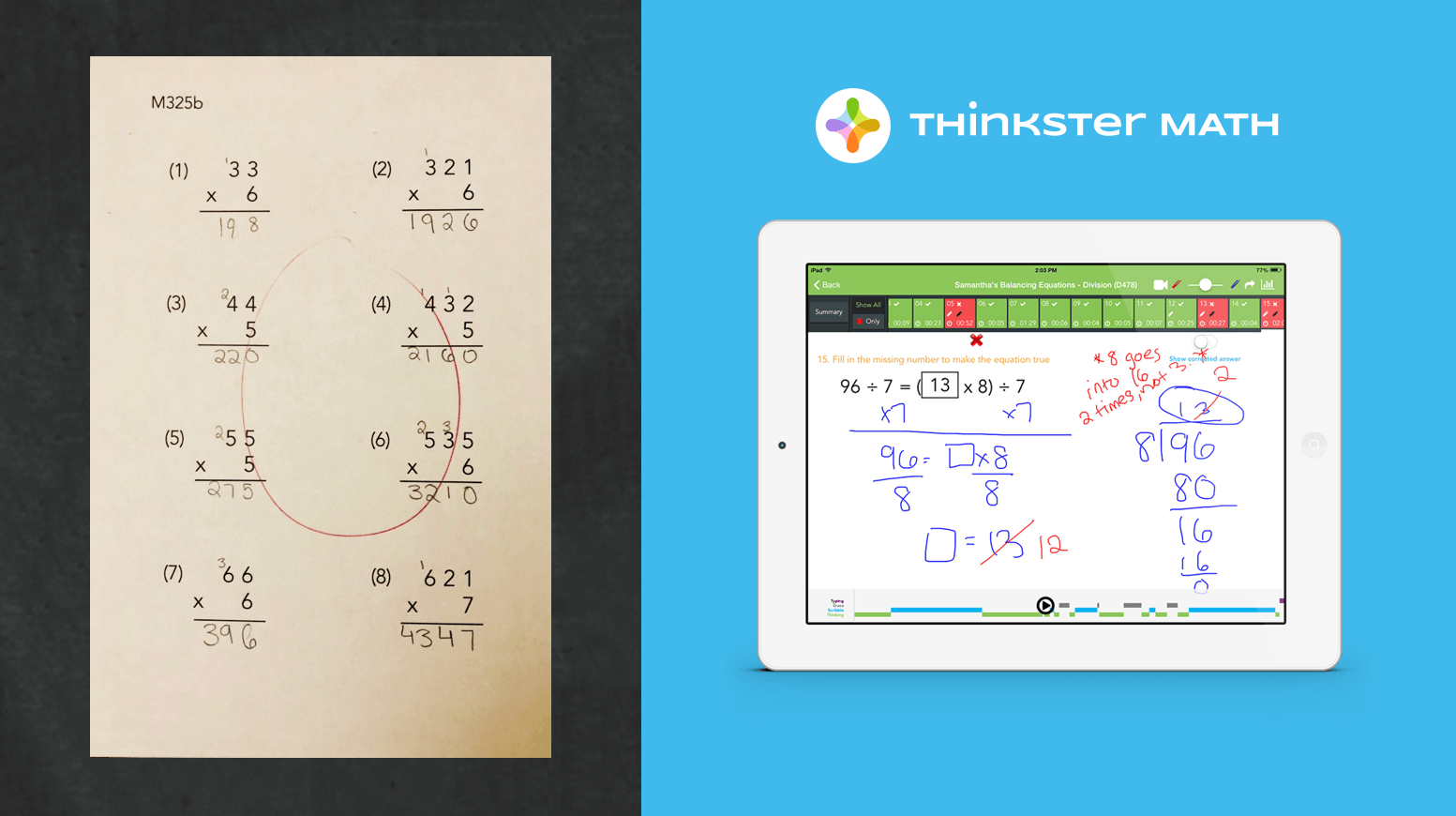 A Detailed Review Of Kumon Math Vs Thinkster Math
