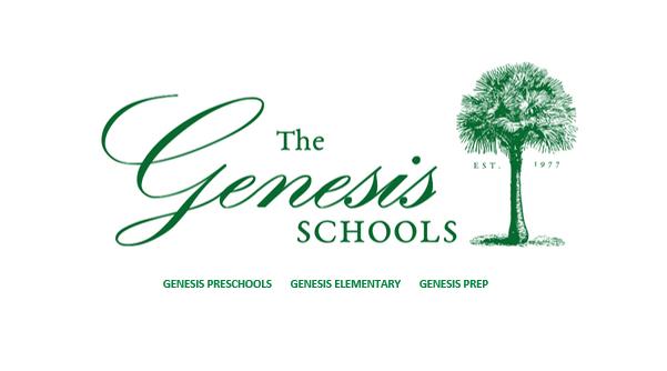 Green Genesis Logo