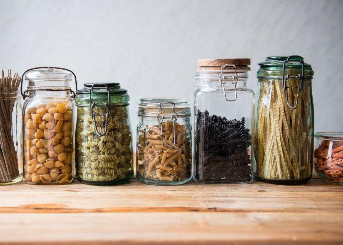Gluten-Free Pasta Guide | HelloGlow.co