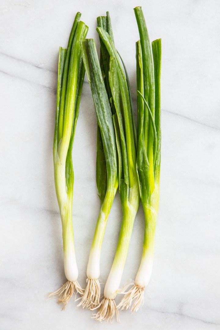 Spring Vegetable Quesadillas