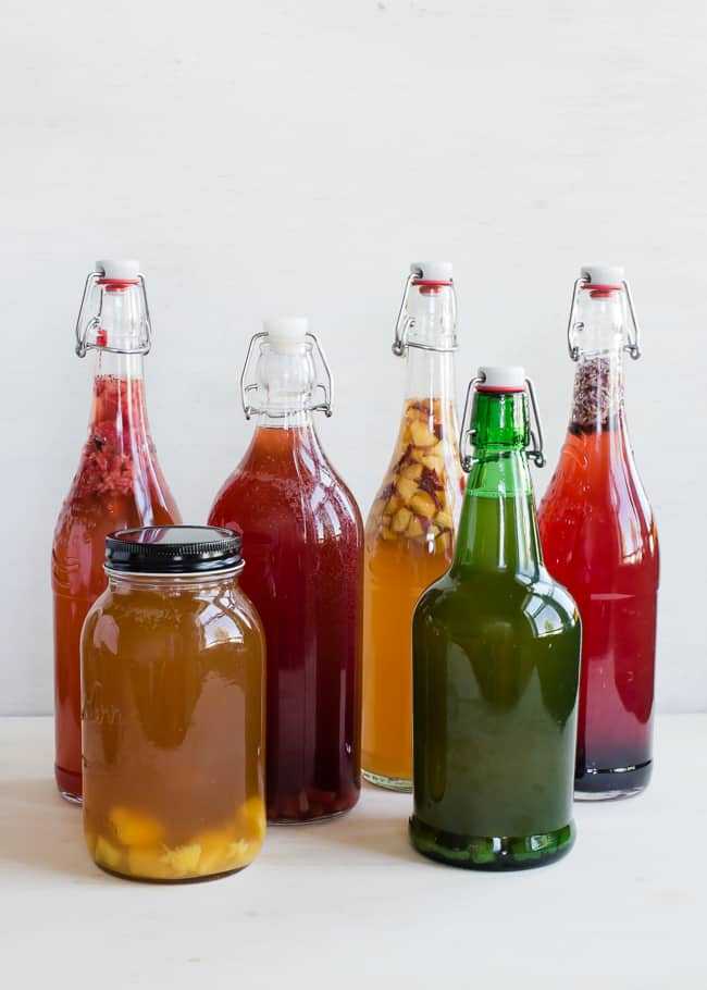 A Nutritionist Explains: The Best Sources of Plant-Based Probiotics