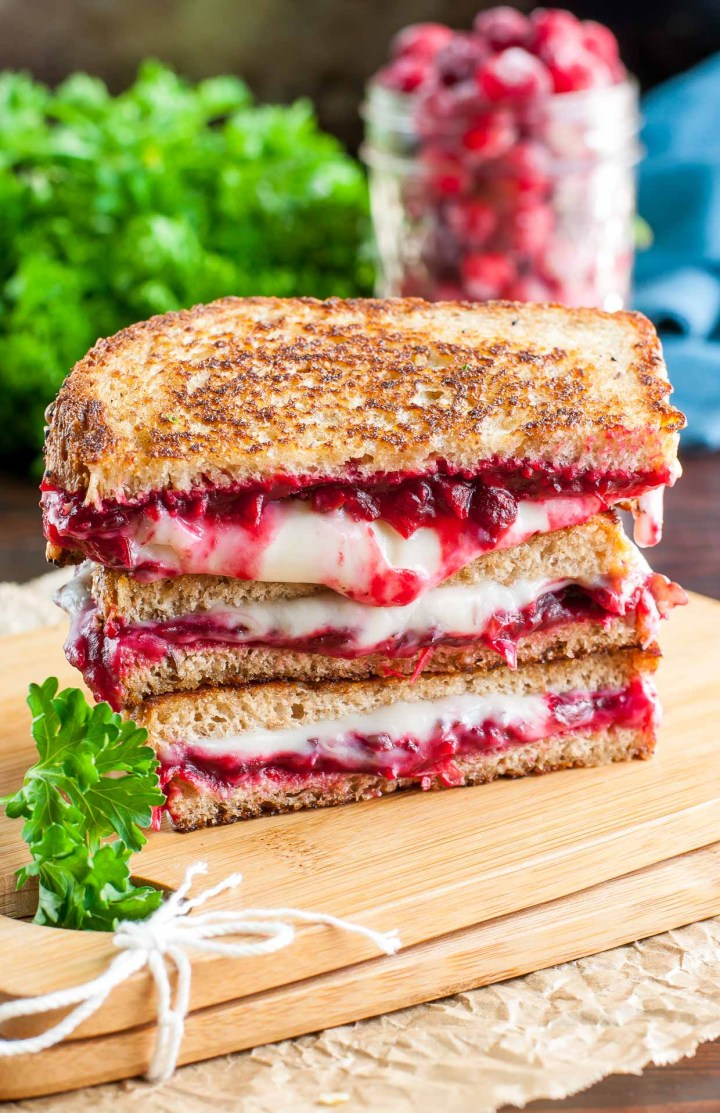 6 Over-the-Top Grilled Cheese Recipes You Have to Try