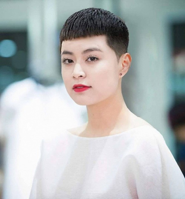 Vietnamese Artists Attempt Park Seo Joon S Hairstyle Following Itaewon Class Trend Hellovpop