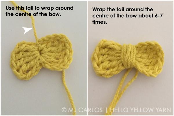 Crochet-Bow-Hair-Clip-HYY-11