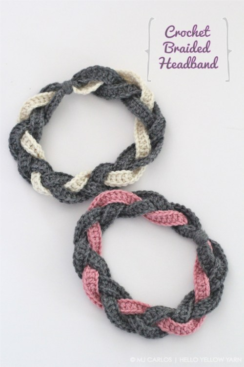 Crocheted-Braided-Headband-HYY-11