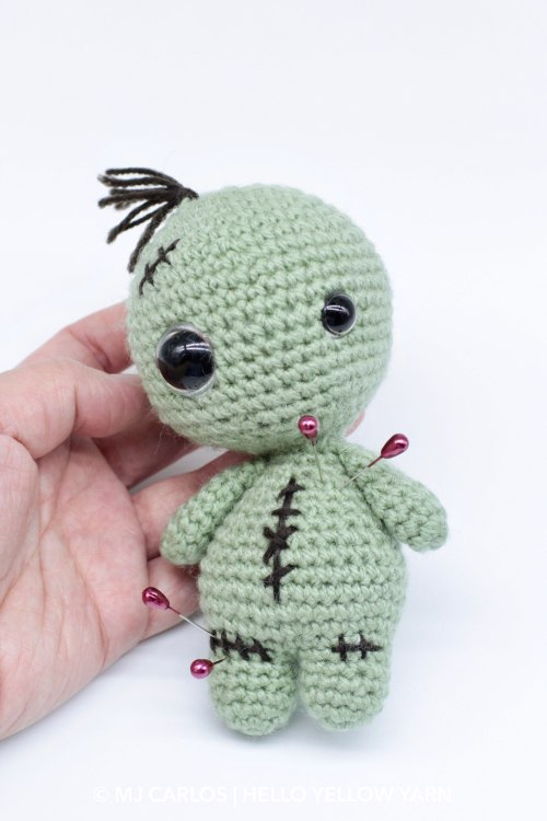20 Amazing Free Crochet Patterns That Any Beginner Can Make ... | 750x500