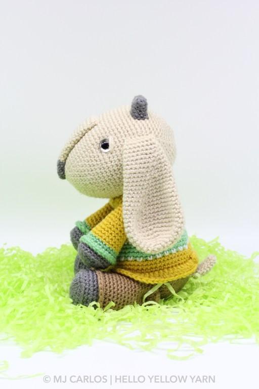 Farmyard Goats amigurumi crochet pattern [NF004] - USD $6.00 ... | 769x512