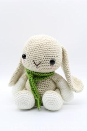 Woodland Baby Bunny
