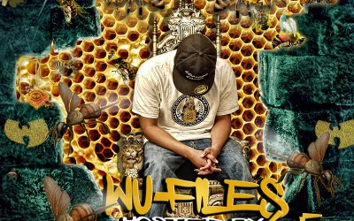 #New – Wu-Files 6.5 Hosted by Supreme Allah