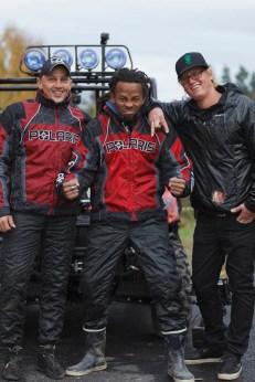Vinnie&Pekkas Rallychallenge