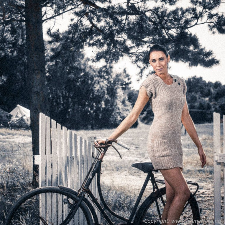 Modell: Frida
