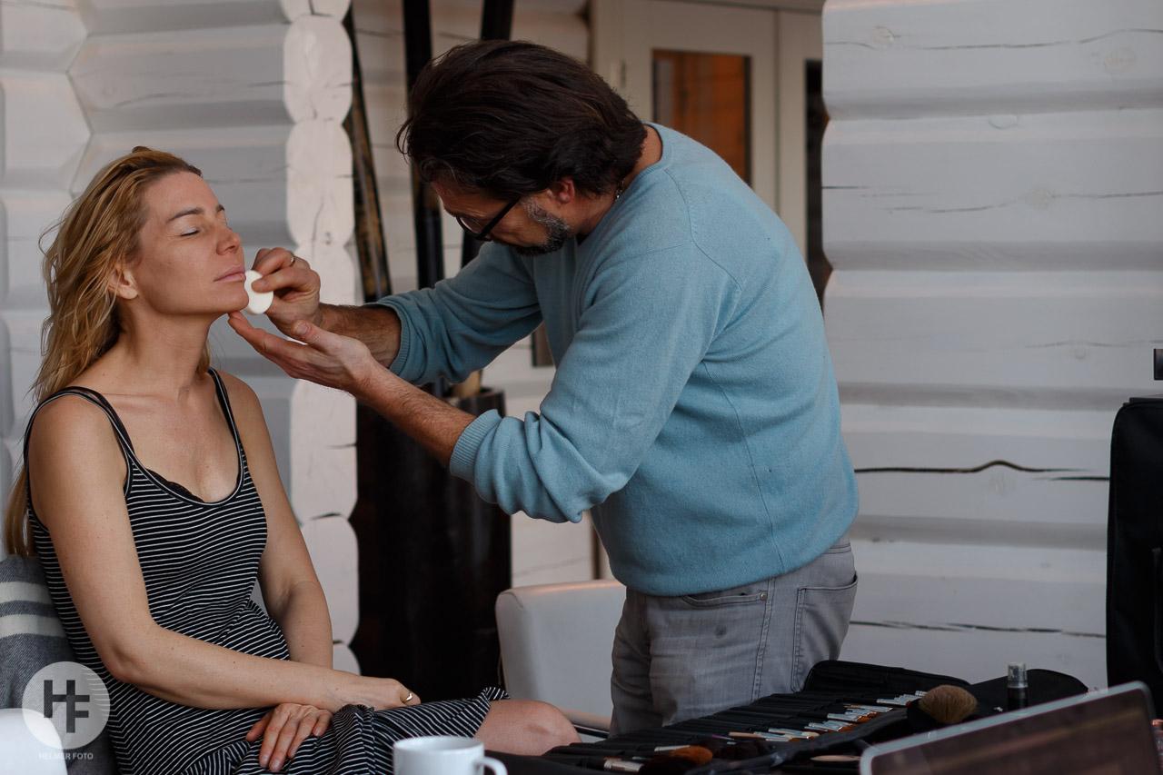 Makeup og Styling