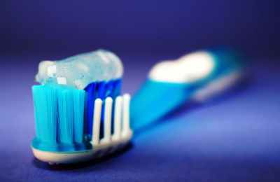 Plastic Toothbrushes – Looking At Another Student's Midterm