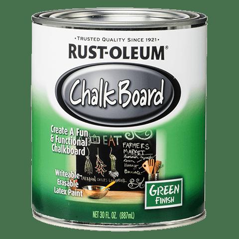 Rust-Oleum Specialty Chalk Board Paint