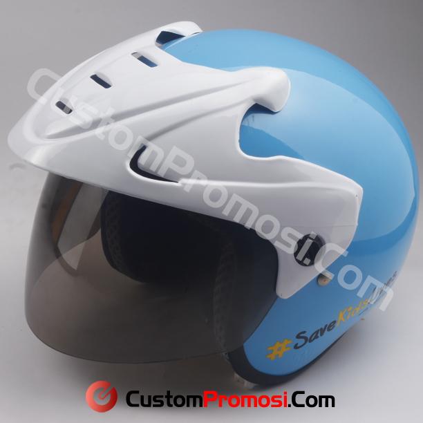watermark white Helm Anak
