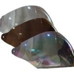 Visor atau Kaca Helm Sebagai Pelengkap Utama Helm