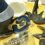 Mengetahui Komponen-komponen Penting Helm Motor