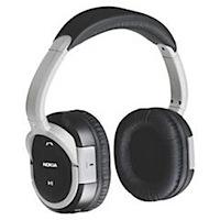 Nokia BH-604 Stereo Bluetooth Headset