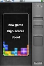 Tris - Tetris auf dem iPhone