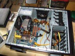 Neuer PC 2