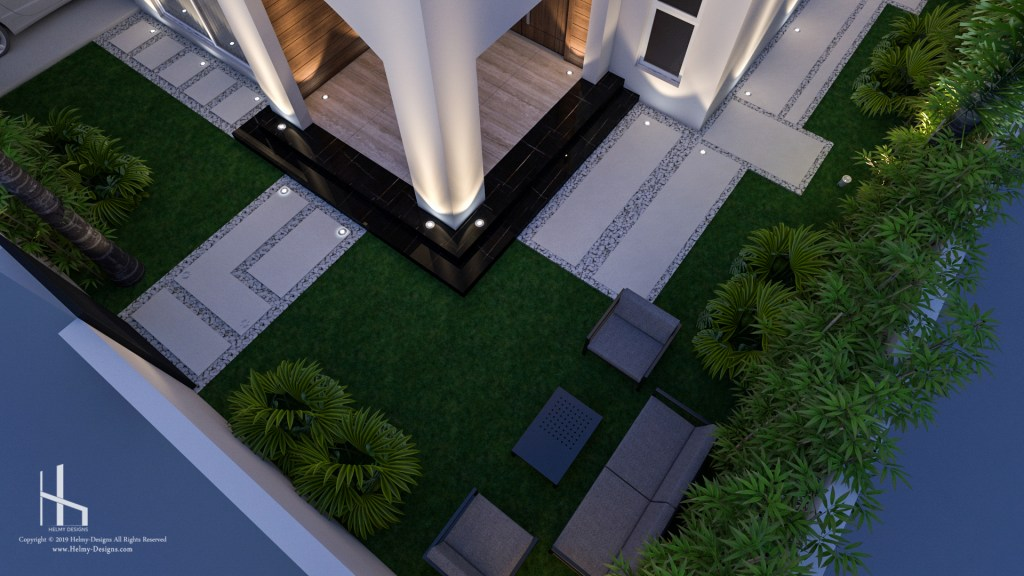 Exterior | Project 010