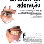 Revista Mundo Secreto do Cérebro – Fanatismo
