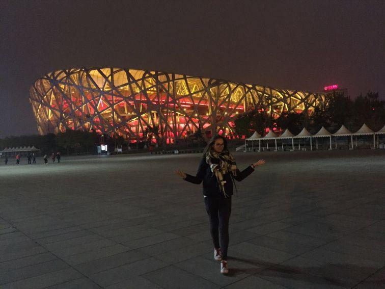 Olympic Sport Center