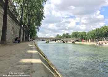 Seineufer Paris