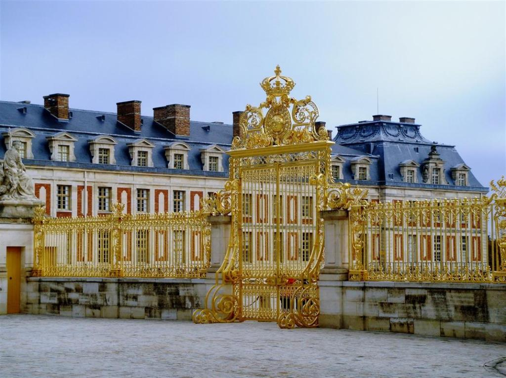 schloss versailles 2017 infos tipps ffnungszeiten tickets touristen in paris. Black Bedroom Furniture Sets. Home Design Ideas