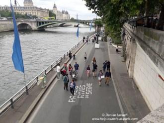 Paris Plages 2017
