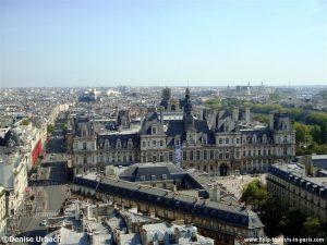 Pariser Rathaus