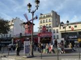 Treffpunkt Stadtführung Montmartre