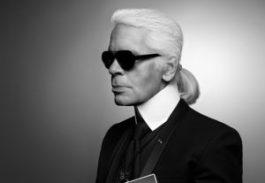 Ausstellung Karl Lagerfeld Paris A Visual journey