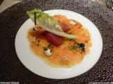 Sternerestaurant Les Fables de la Fontaine Paris Fischgericht