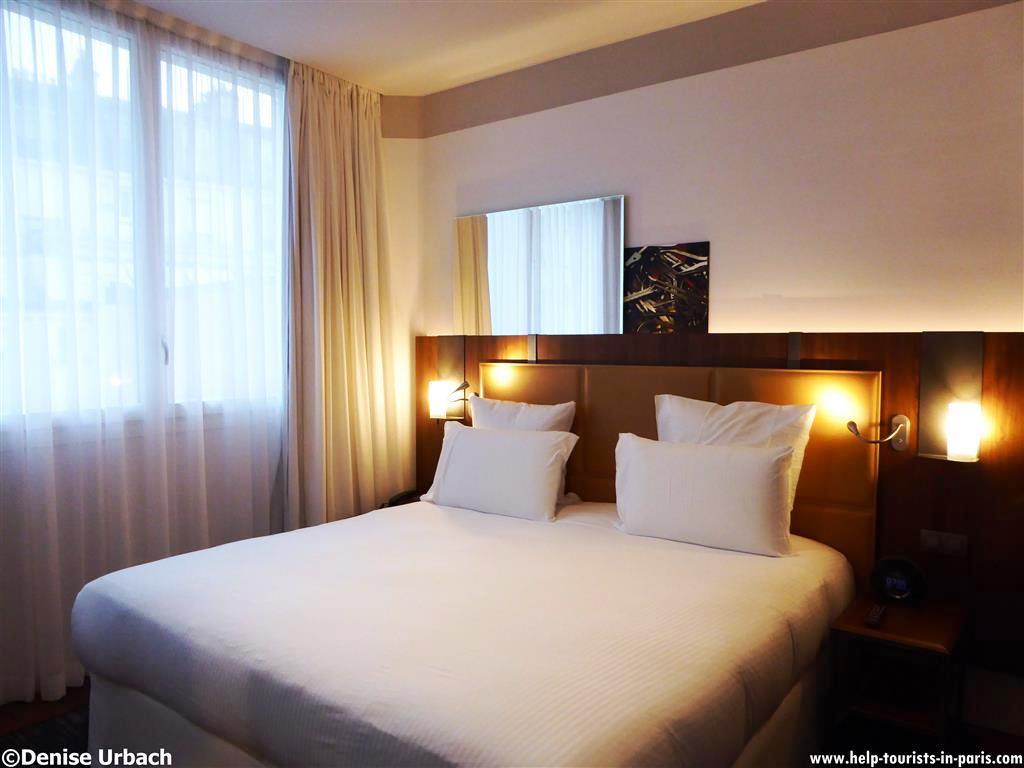 Hotel Boutet Paris