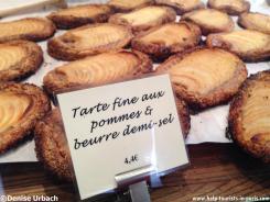 Bäckerei Du Pain et des Idees Paris