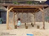 Kinderspiele Paris Plages