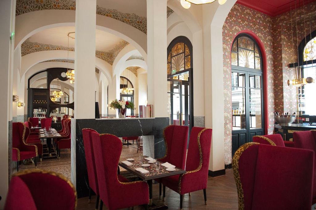 restaurants in paris bis zu 50 prozent rabatt auf die rechnung sparen touristen in paris. Black Bedroom Furniture Sets. Home Design Ideas