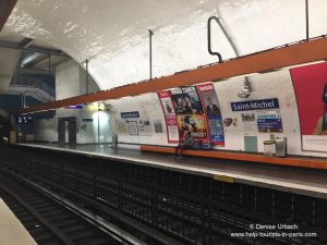 metrostation-paris