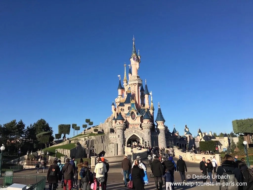 schloss-disneyland-paris