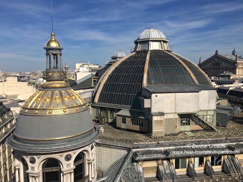Printemps Dach Paris