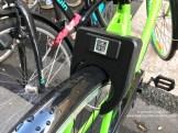 Gobee Fahrrad Paris