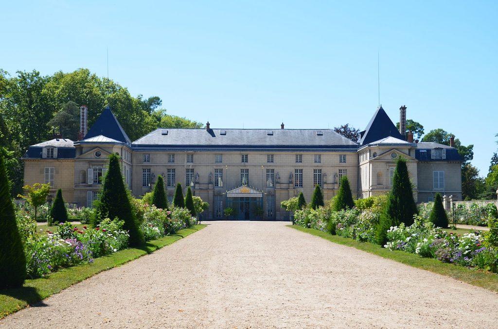 Schloss malmaison