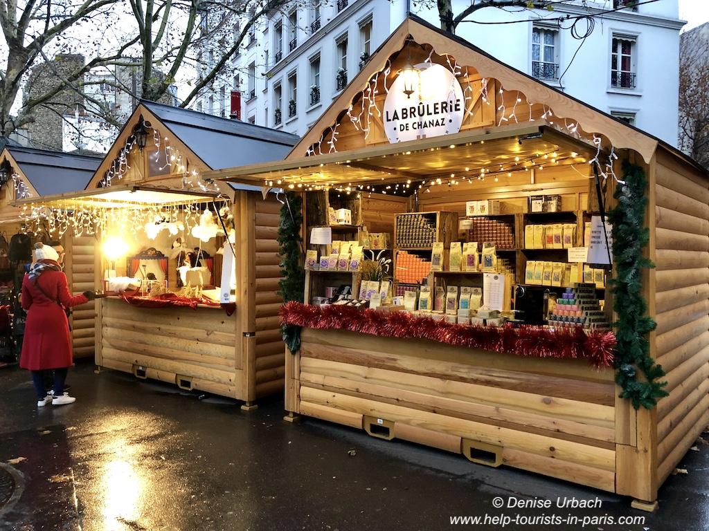 Paris Weihnachtsmarkt.Weihnachtsmärkte In Paris 2018 Daten öffnungszeiten Lage