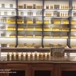 Parfum Flaschen Fragonard