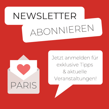 PARIS Newsletter